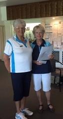 Janet Hoffman  Division 2 winner Ocean Shores